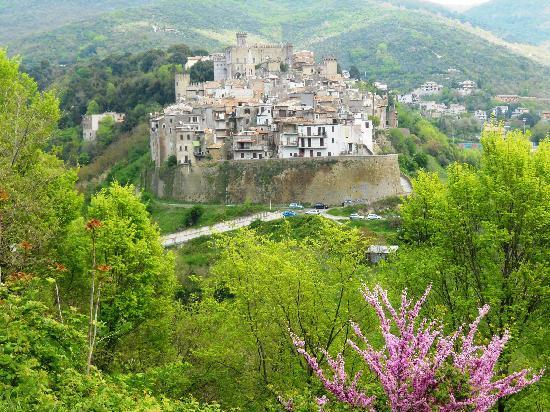 Agriturismo La Cerra: San Gregorio da Sissola