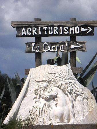 Agriturismo La Cerra