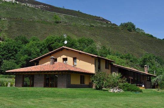 Hotel La Ablaneda
