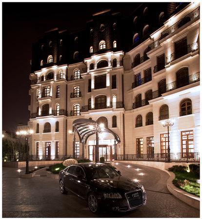 에포크 호텔 사진