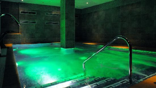 Spa del Hotel Los Cinco Enebros