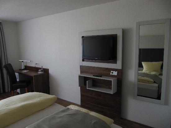 Heilbronn, Germania: Zimmer