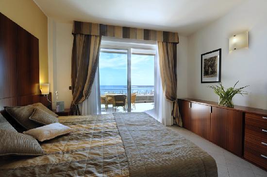 Santo Stefano al Mare, Italy: Suite