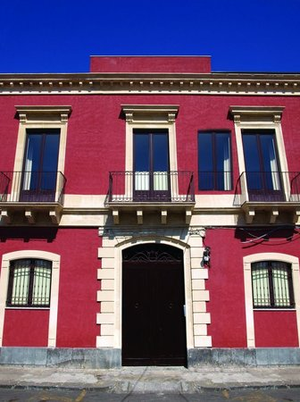 Hotel Residence La Palma