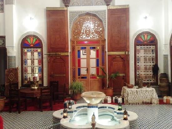 Riad Bab Ziat