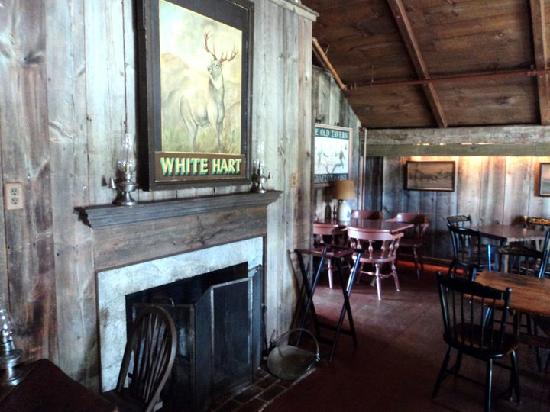 Grafton Inn: Phelp's Barn