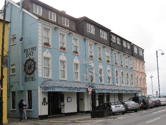 The Bantry Bay: Das Bantry Bay Hotel