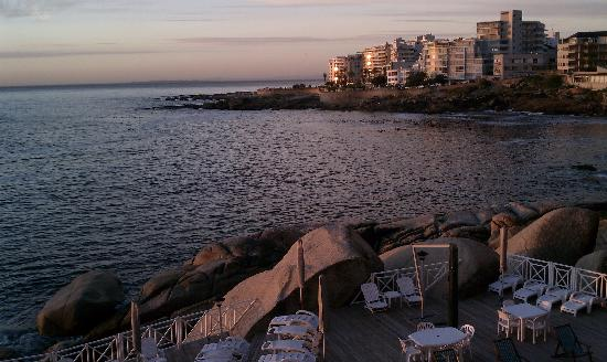 Bantry Bay International Vacation Resort: View from Room