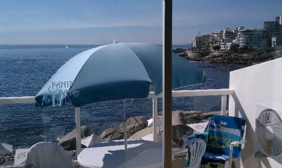 Bantry Bay International Vacation Resort: Balcony