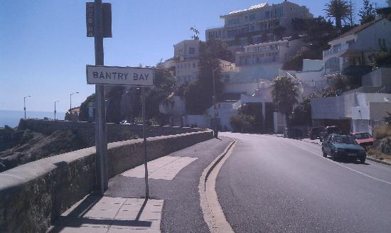 Bantry Bay International Vacation Resort: Down the Street