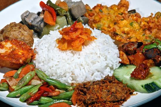 Indian Food Ubud