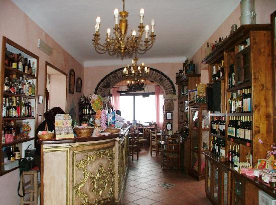 Antico Caffe San Giorgio : Antico Caffè San Giorgio