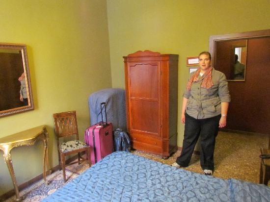 Pensione Guerrato: room