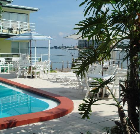 Ebb Tide Waterfront Resort