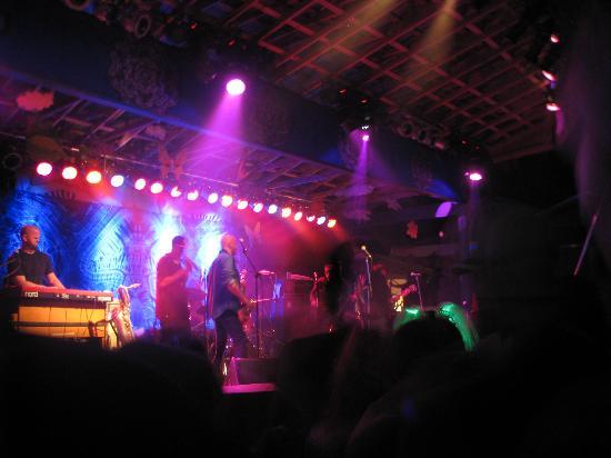 Live Oak, ฟลอริด้า: last people standing Sat.nite Wannee2011