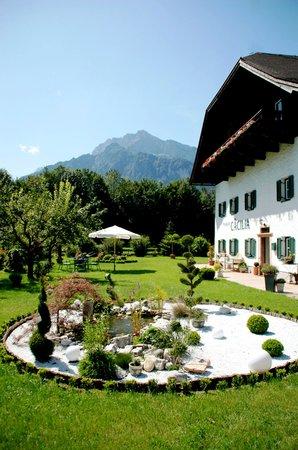 Boutique-Hotel am Essigmanngut