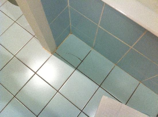 Miramar Crouesty Hotel Thalasso & Spa: petit détail
