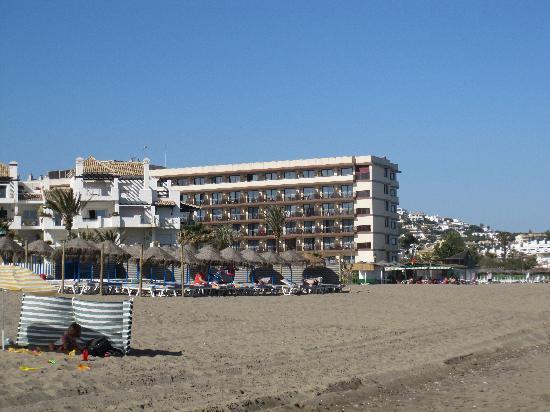 Hotel La Cala De Mijas