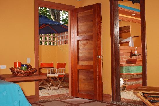 Hotel Porton del Sol: habitacion2