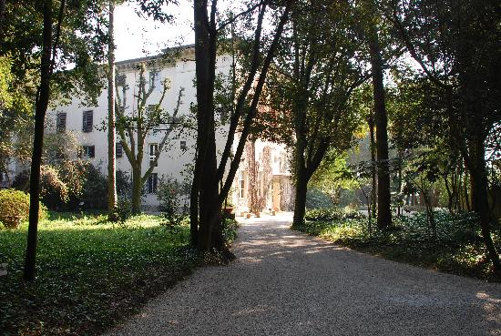 빌라 라 프린시페사 사진