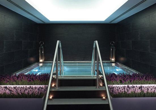 Chuan Spa: Vitality Pool