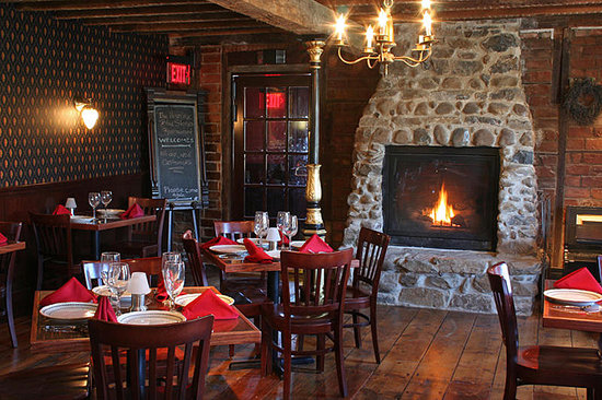 Livingston, Estado de Nueva York: Blue Store Restaurant