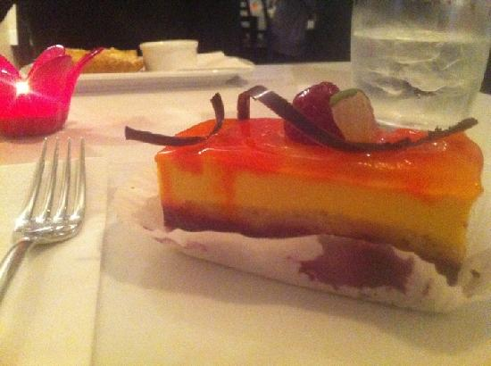 Gourmet Tart Company : Dessert & Pastries to die for...