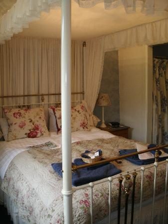 Bod Gwynedd Bed & Breakfast: Room 3