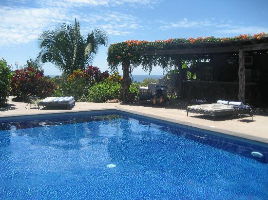 Hacienda de la Costa: gorgeous pool