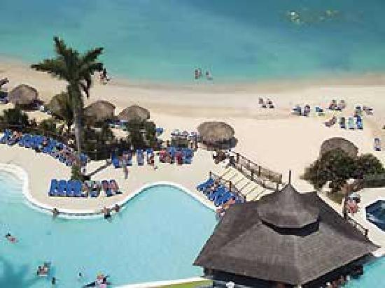 Hotel Riu Naiboa: Pun
