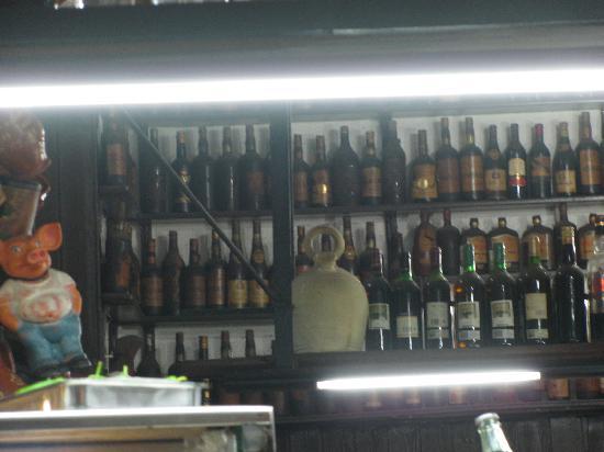 O'Pineiro : collezione di vini