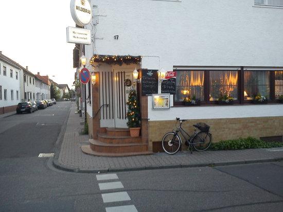 Rebstockl Walldorf