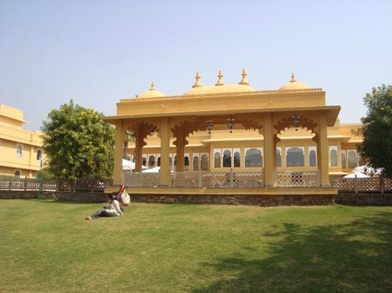 Trident Hotel Udaipur Tripadvisor