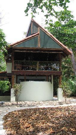 The Red Palm Villas: The Honeymoon Villa
