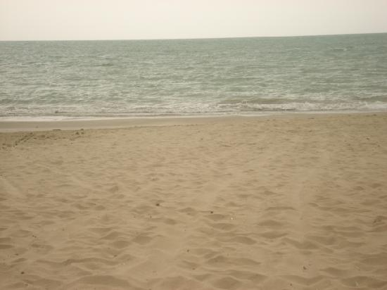 The Tropical at Lifestyle Holidays Vacation Resort: The beach at cabarete