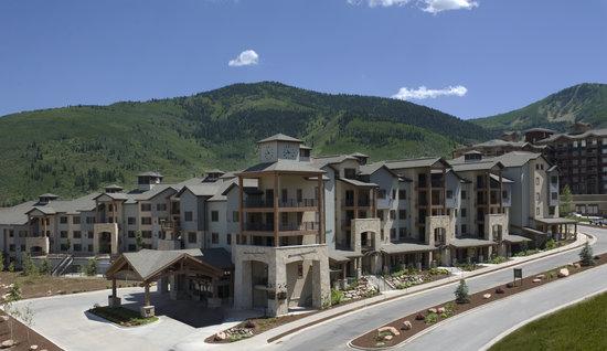 Photo of Silverado Lodge Park City