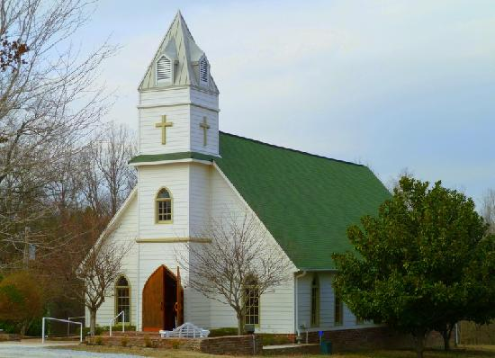 Bonne Terre Country Inn And Cafe The Chapel