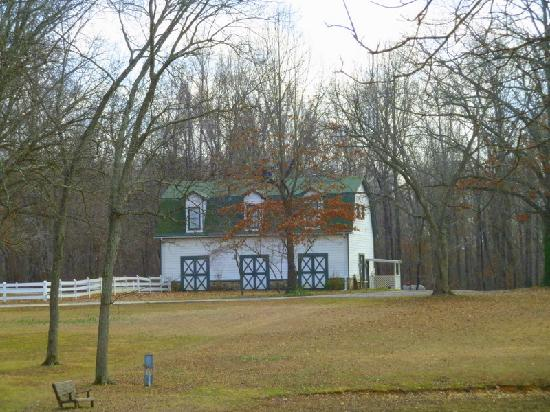 Bonne Terre Country Inn And Cafe Barn On Property