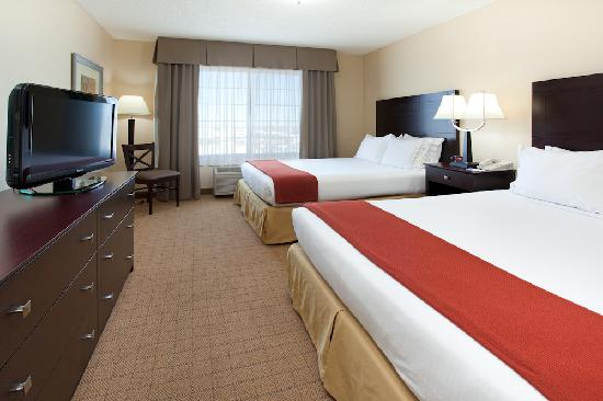 Holiday Inn Express Hotel & Suites: Denver Tech Center: Family Suite