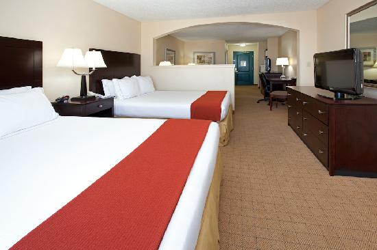 Holiday Inn Express Hotel & Suites: Denver Tech Center: Family Suites