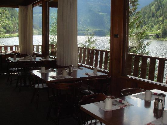 Three Valley Lake Chateau & Ghost Town: Monashee Dining Room
