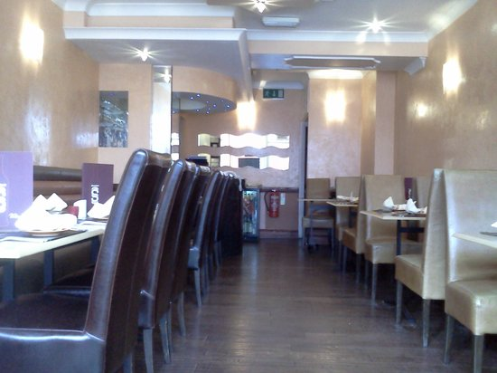 Indian Restaurant Near London Victoria Station
