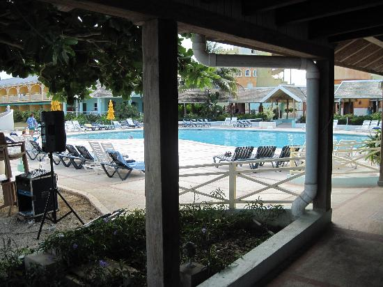 Sunscape Splash Montego Bay : Pool View