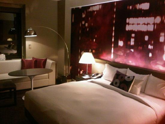 Cool decor picture of grand hyatt new york new york - Grand tableau new york ...