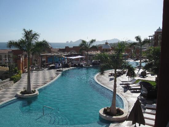 Hacienda Encantada Resort & Residences: 2nd pool