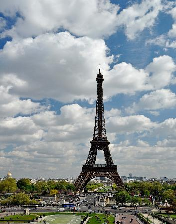 Better Travel Photos : Paris