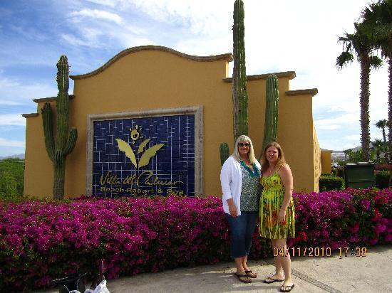 Villa del Palmar Beach Resort & Spa Los Cabos: Villa Del Pamar Hotel