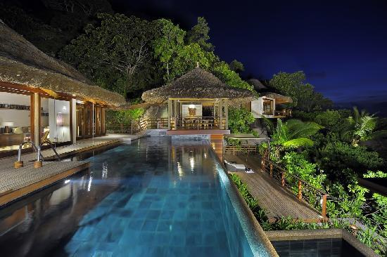 Anse Kerlan, Seychelles: Presidential Villa 2