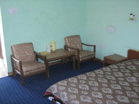 Hotel Tashi Delek: room