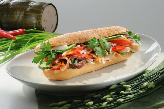 Photo of Asian Restaurant Co Co banh mi deli at Rosenthaler Str. 2, Berlin 10119, Germany
